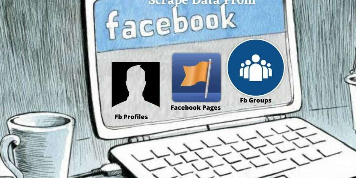 Is There a Tool For Scraping Facebook Pages and Groups?