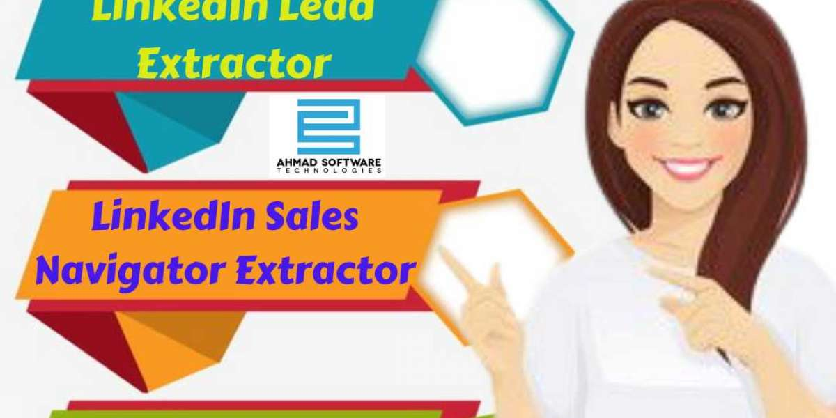 Linkedin Web Data Extractor Software