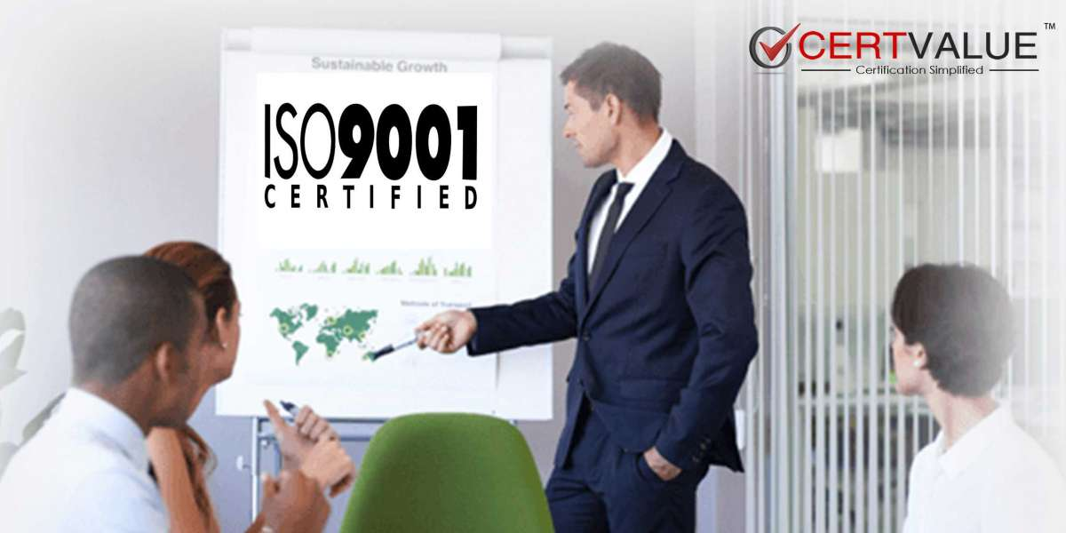 Four things you need to start your ISO 9001 certification in Lebanon project