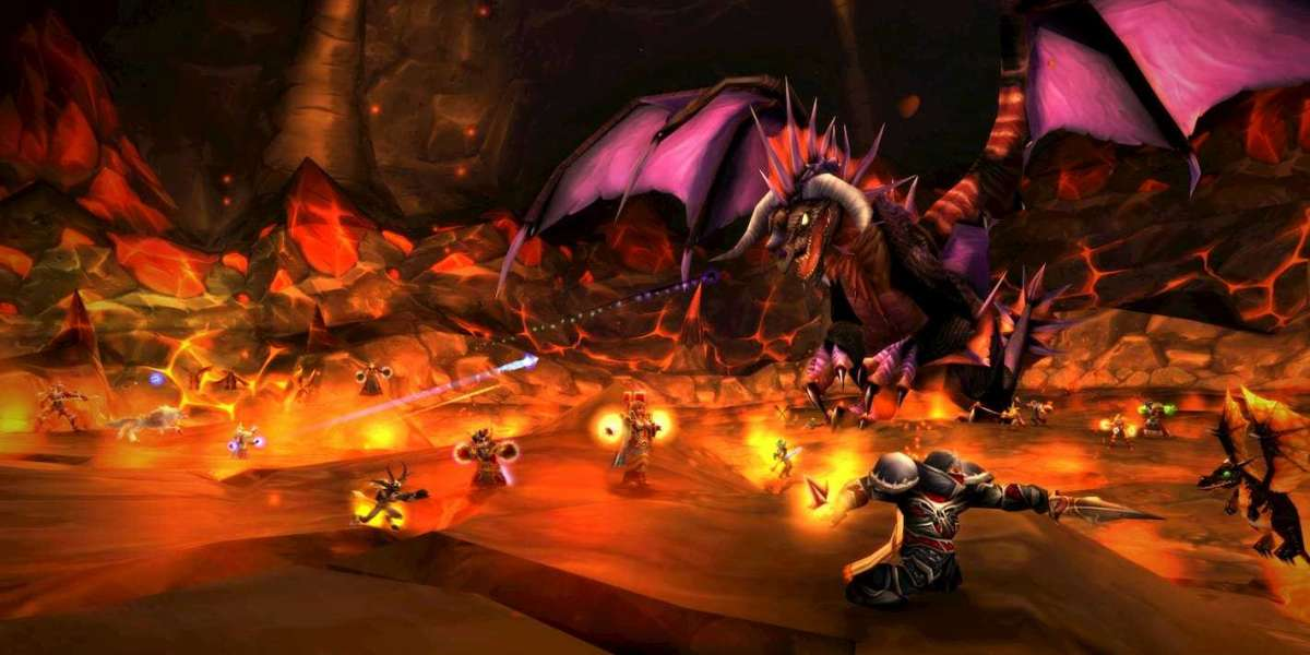 Something about Dungeons in the Burning Crusade Classic