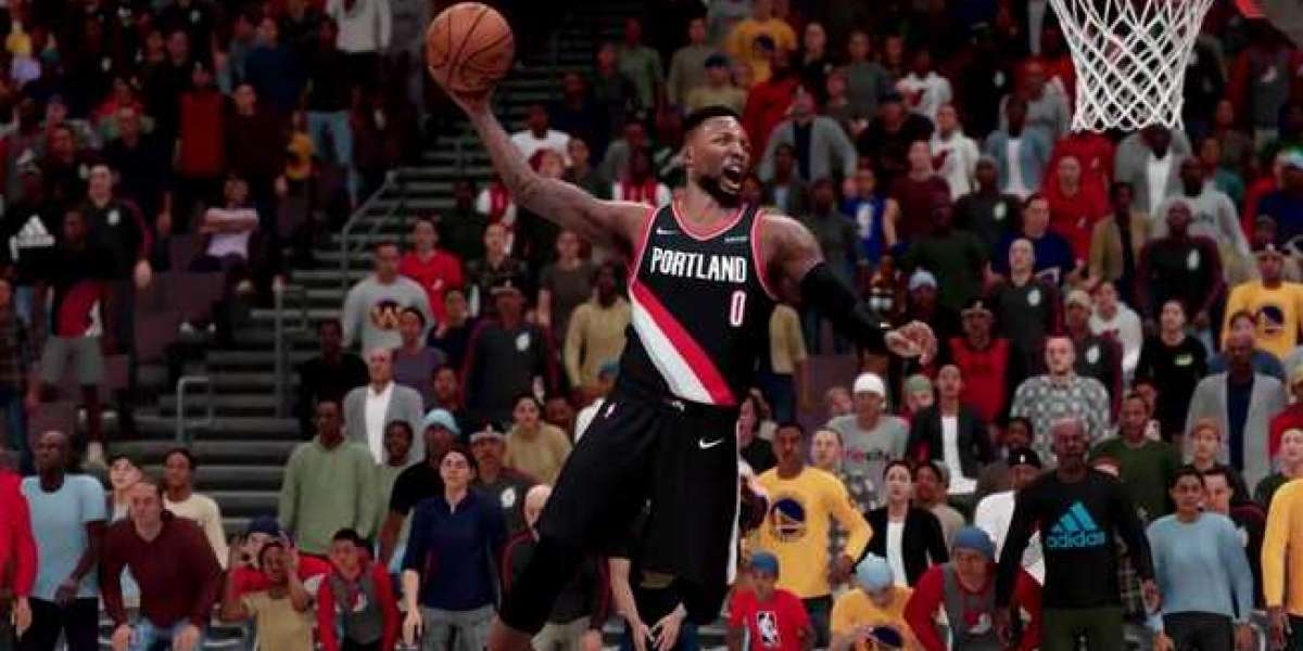 NBA 2K21 My team Kevin Durant's historic performance in Game 5