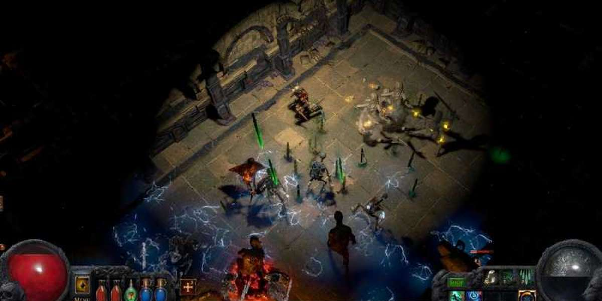 POE players are very concerned about Path of Exile Mobile