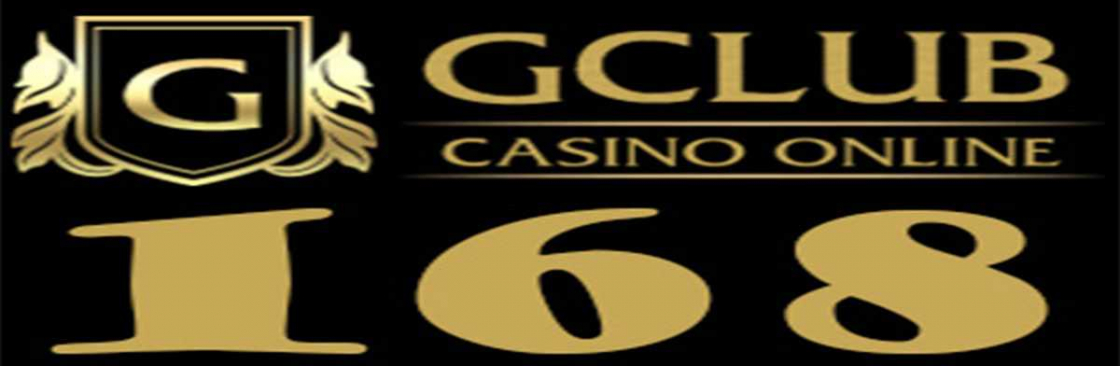 Gclub168live Casinoonline Cover Image