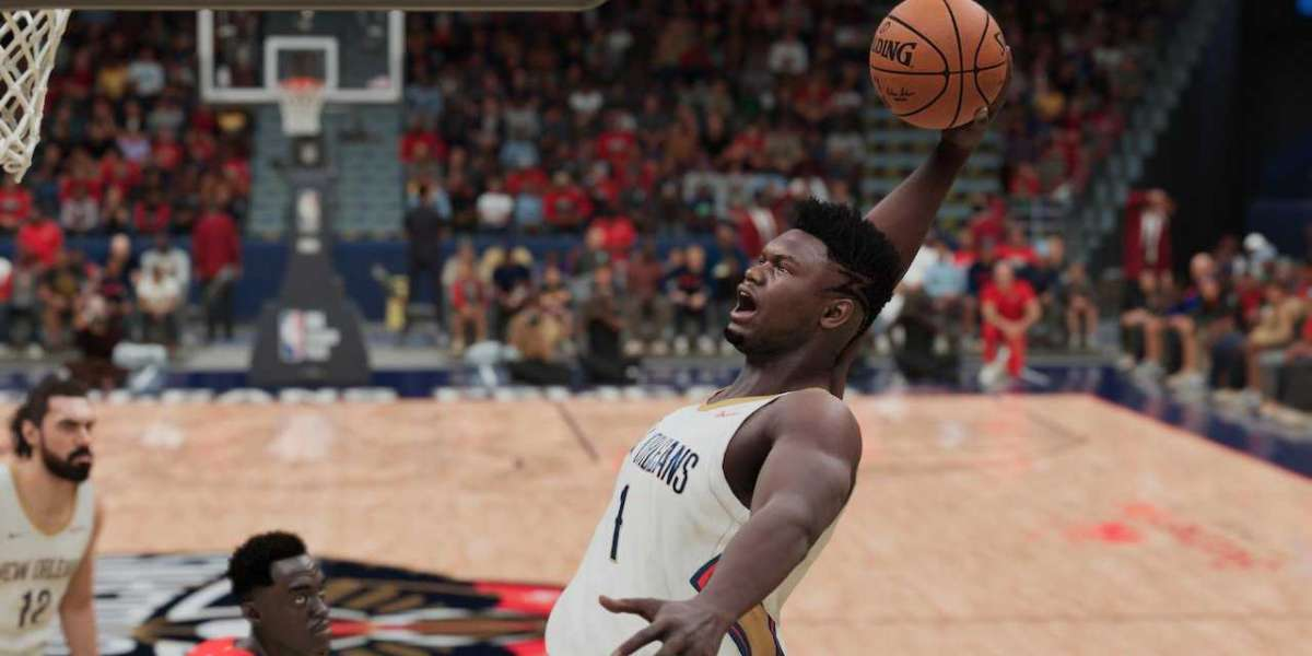 Announce some things about NBA 2K22 for 2K players