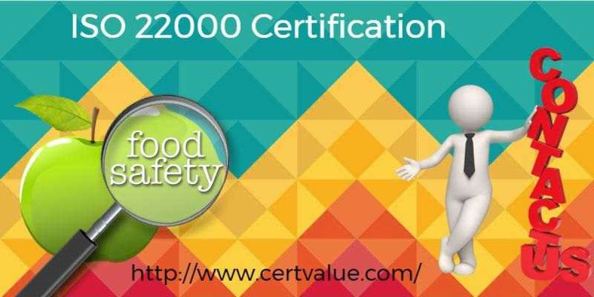 What are the Necessities & Pre-imperatives of ISO 22000 Certification in Oman?