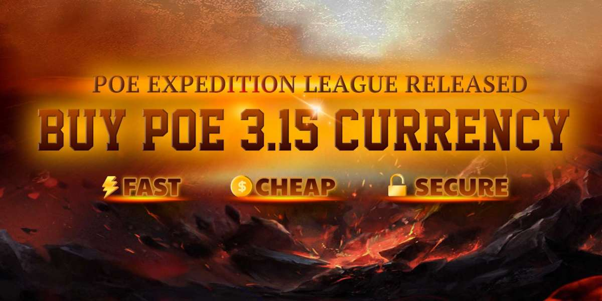 Path of Exile: The Expedition launched a new league