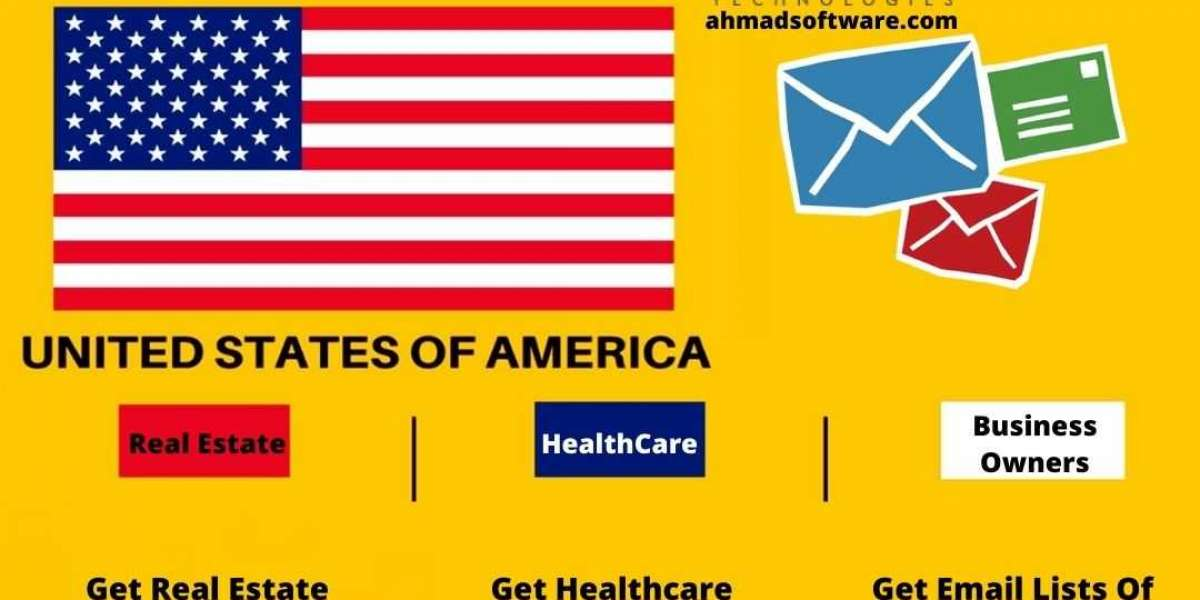 How Do I Find And Get USA Email Lists For Email Marketing?