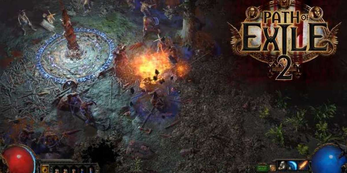 The next expansion of Path of Exile