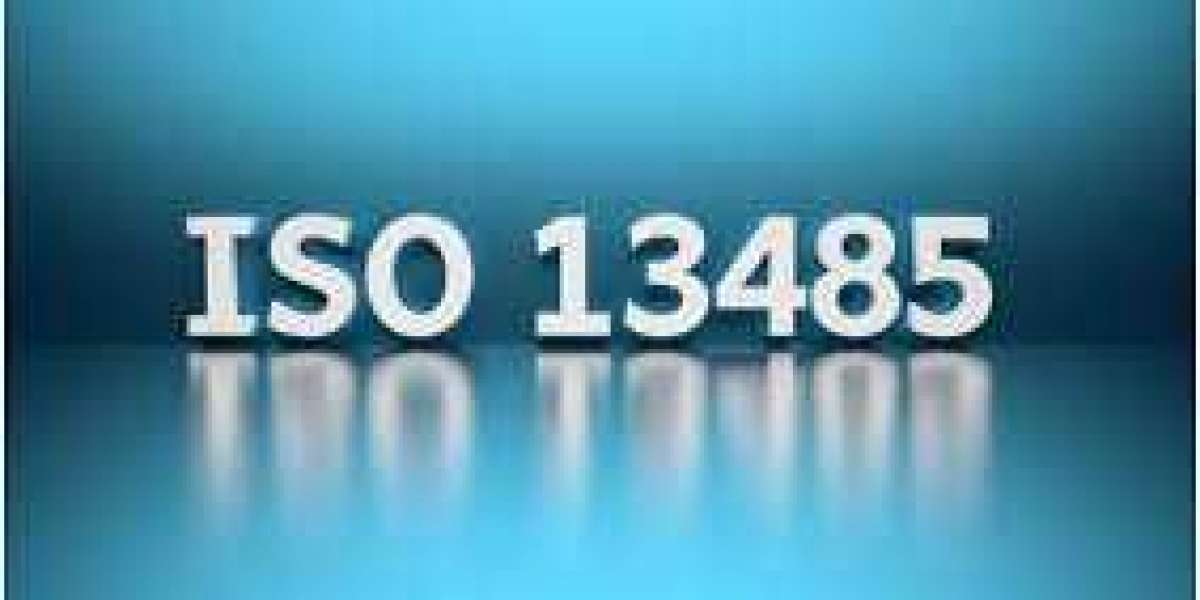 Creation and administration arrangement measure in ISO 13485