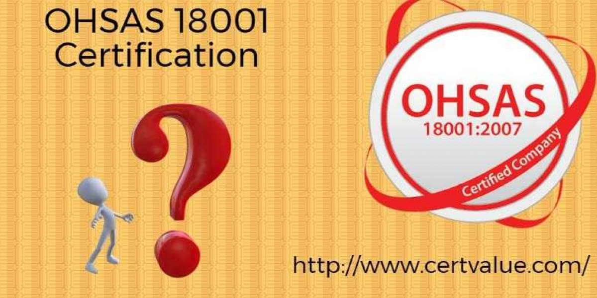 Why should you implement OHSAS 18001 in your organization in Oman?