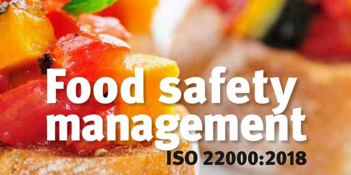 What are the Requirements and key Elements of ISO 22000 Food Safety Management System