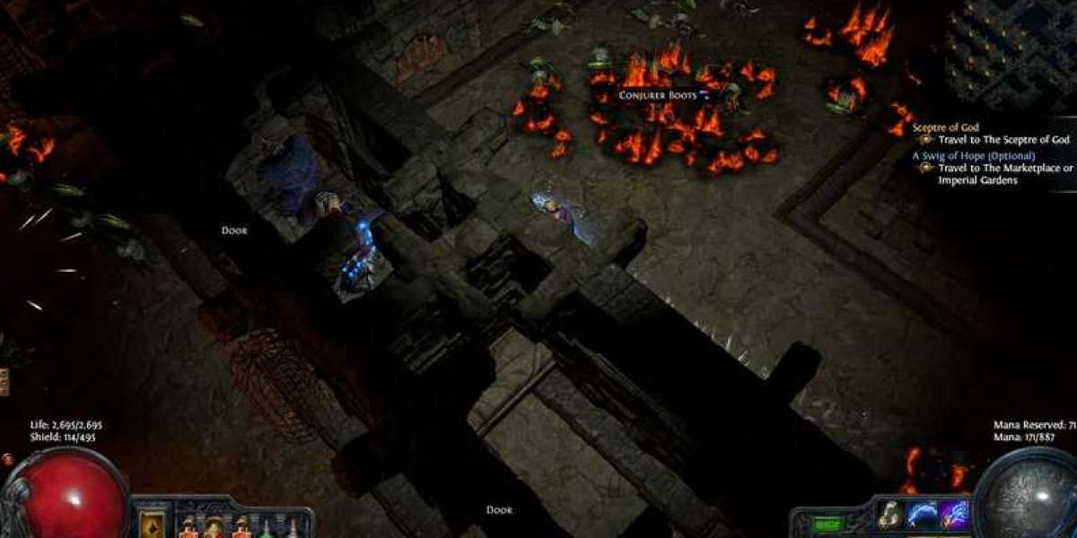 What is Path of Exile 3.15.0c patch?