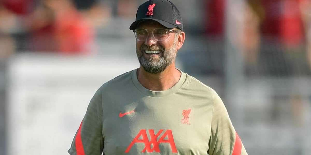 Klopp hints at reinforcement plans - there are things money can't buy