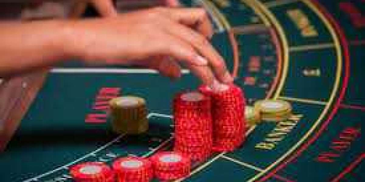 Why People Prefer To Use Sexy Baccarat?