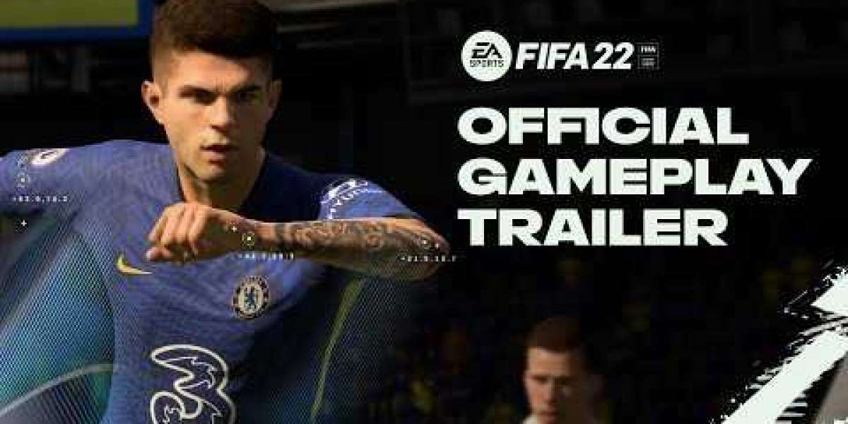 Attacking strategies for FIFA 22: how to score more goals