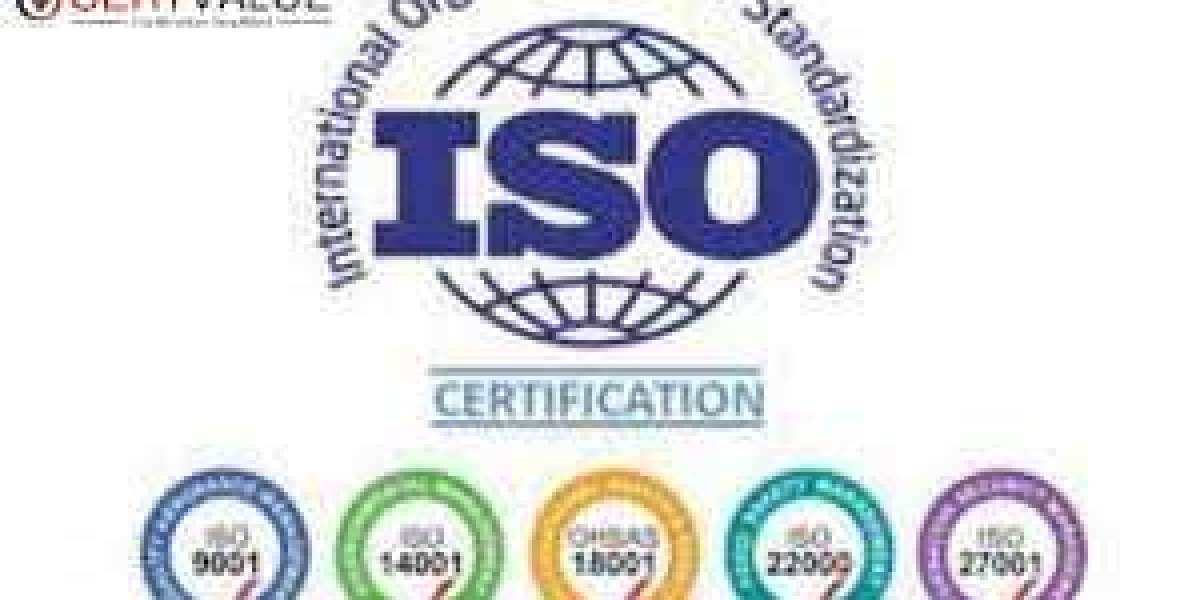 What is the ISO certification in Qatar? And Advantages of ISO certification