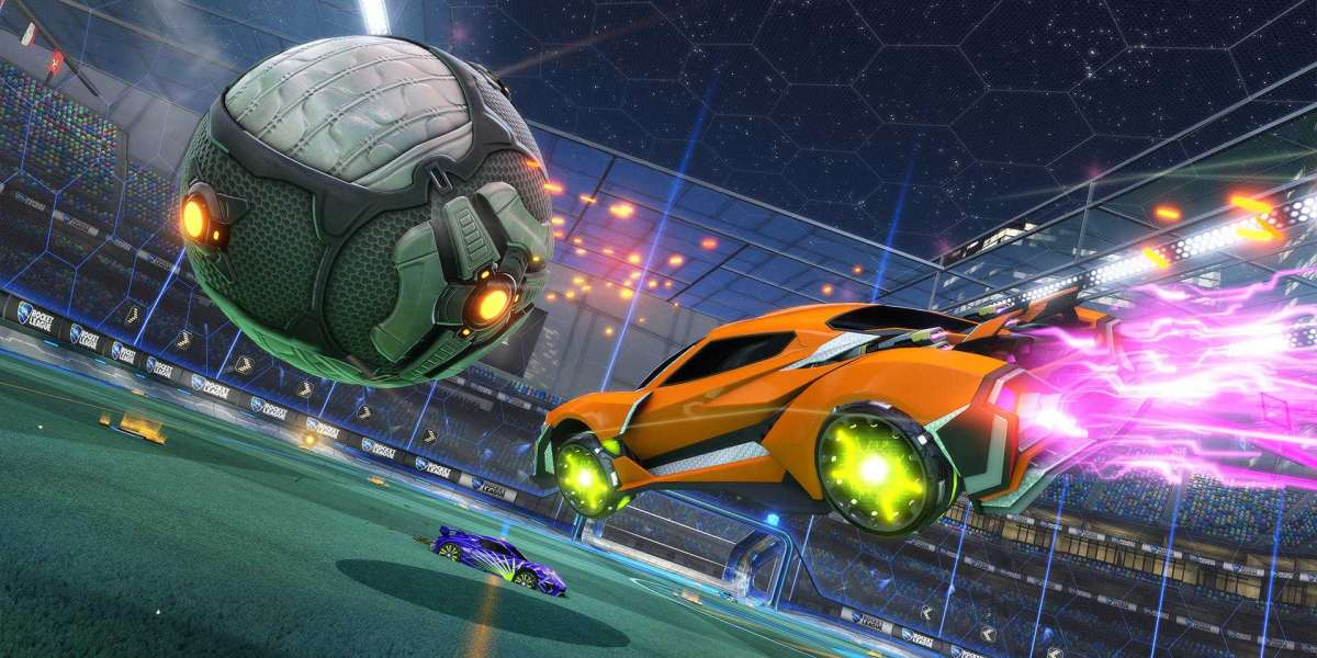 Psyonix has already launched an update to type out the release of Rocket League