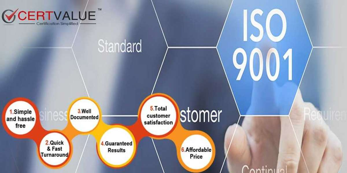 Non-conforming products of ISO 9001 in Five steps