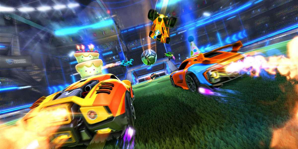 Psyonix does not have an respectable release date for Rocket League