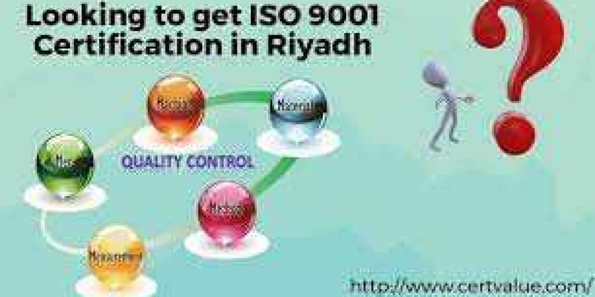 How to identify risk significance in ISO 9001:2015 certification in Qatar?