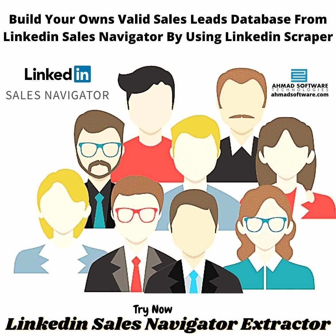 Why Is LinkedIn Sales Navigator Important For Sales Leads?