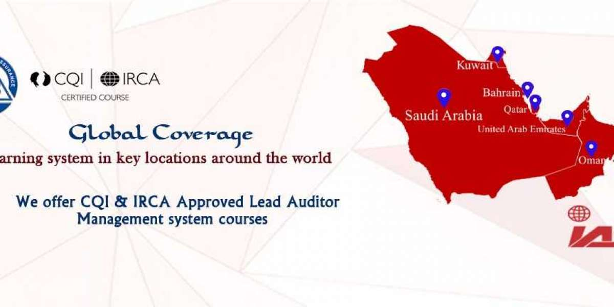 ISO Certification|Product Certification | ISO Training in Iraq