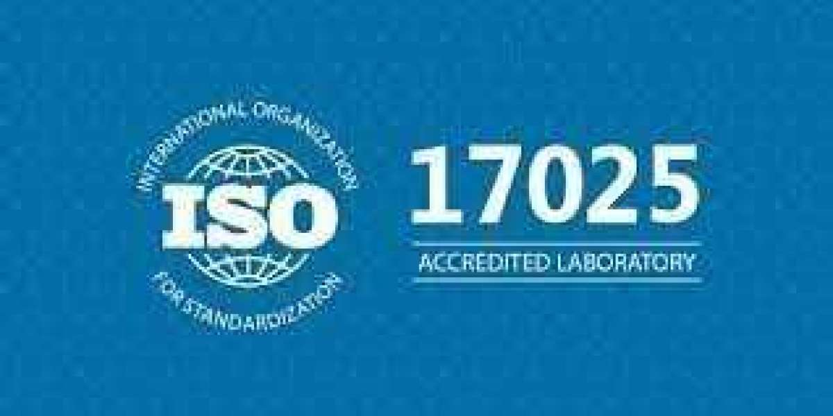 How to manage competence in a laboratory according to ISO 17025 certification in Qatar?