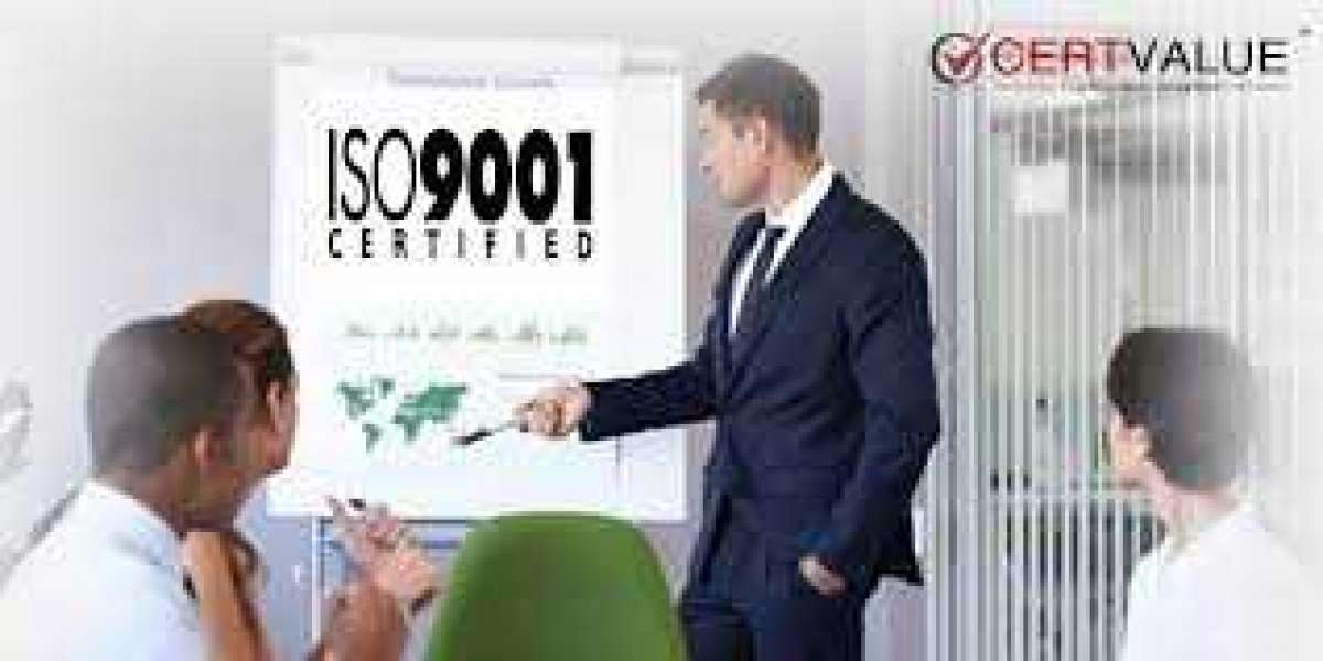 How to sell your ISO 9001 consulting services in Qatar?
