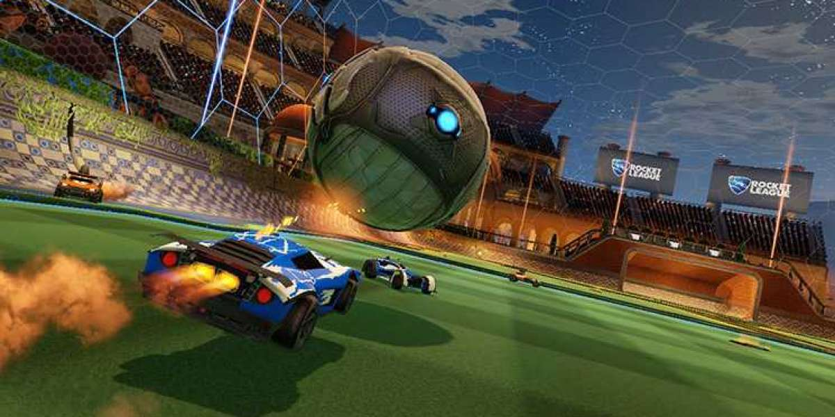 Psyonix the developer of Rocket League is preventing returned though