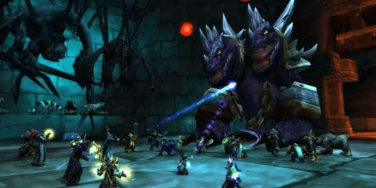 WoW TBC Classic: If you want to jump right in, don't miss the level boost
