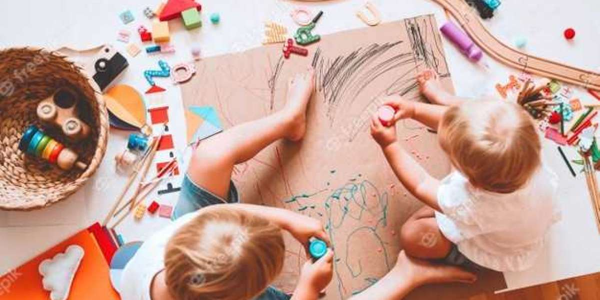5 Reasons to Prioritize Montessori Education for your Child