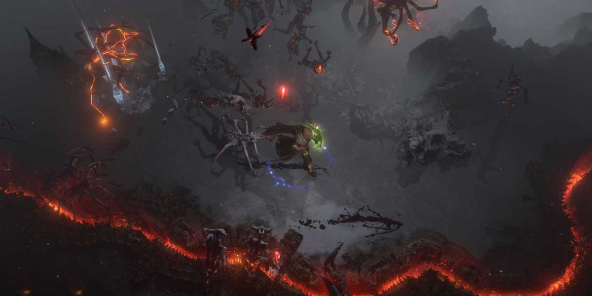 Path of Exile 3.16 Scourge released today