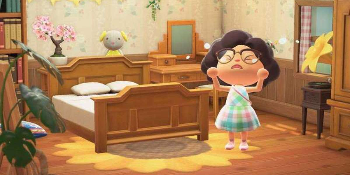 To kick us off the Animal Crossing: New Horizons May Day Tour