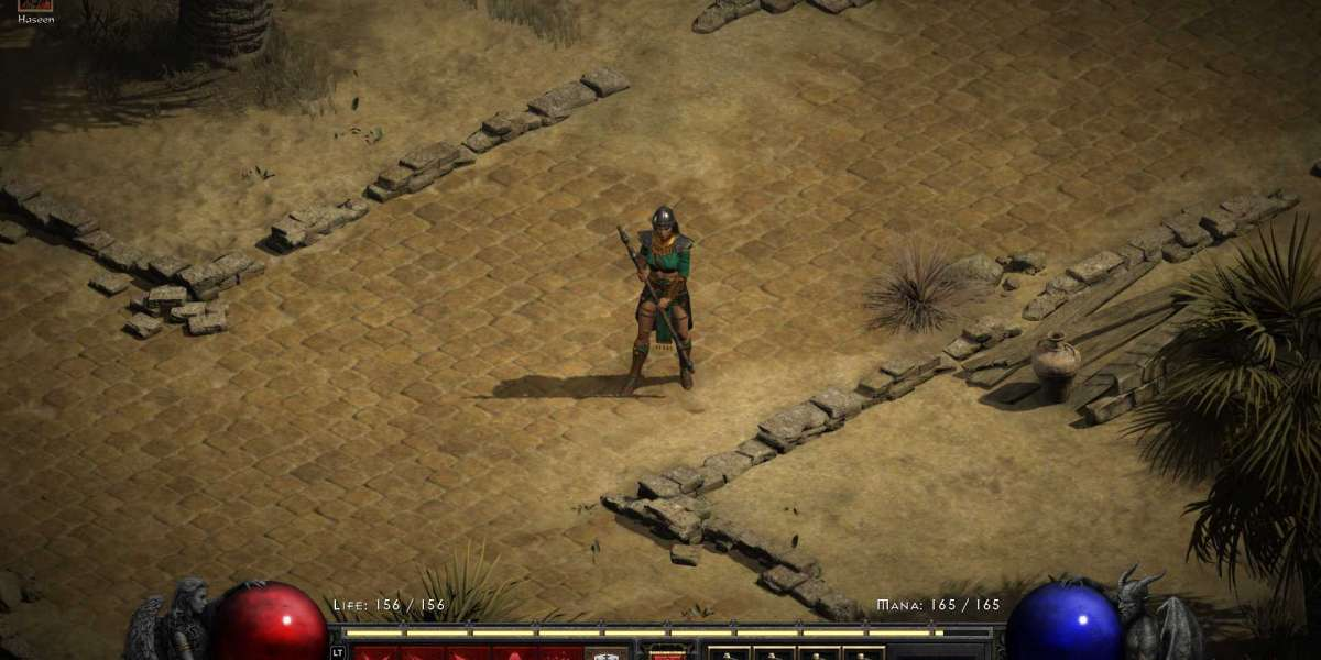 How To Get Diablo 2 Resurrected Charms